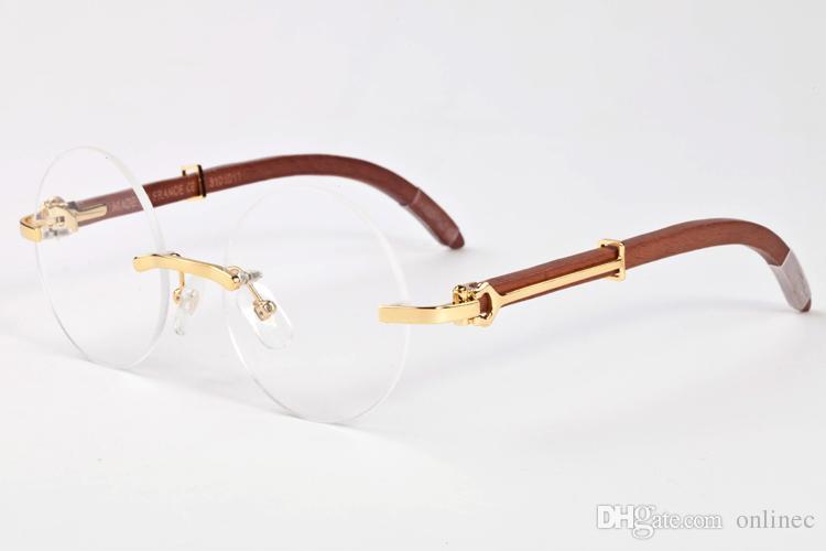 ... Lunettes de marque Buffalo Horn Lunettes de vue Designer Lunettes de vue  homme 2 ... 99c85f3646b3