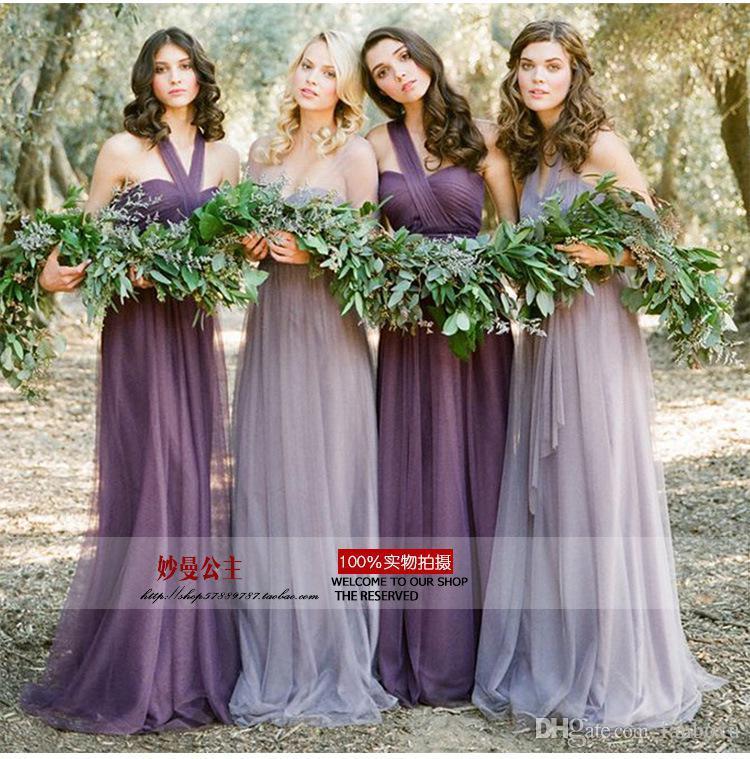 Long Dress/Bridesmaid Dresses, Wedding Dresses, Party Dresses, the ...