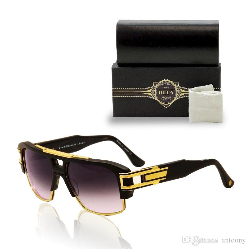 2017 New Fashion Dita Sunglasses New Dita Glasses High End
