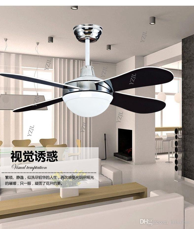2017 led fan ceiling fans living room bedroom dining room fan ceiling