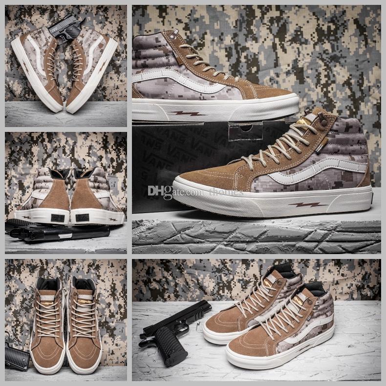 Vans shoes 2018 boys