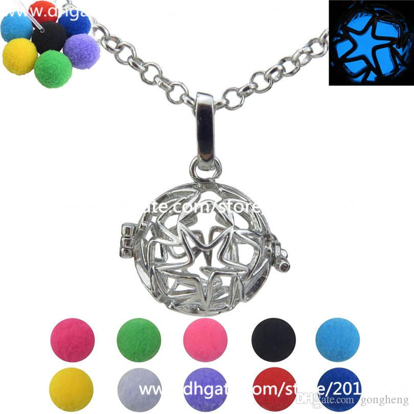 Glowing Crystal Pentacle Magical Symbol Stock Photo - Image: 47972322