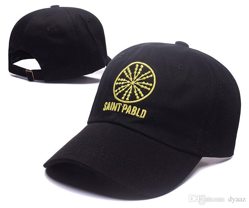 Kanye Saint Pablo Tour Hat
