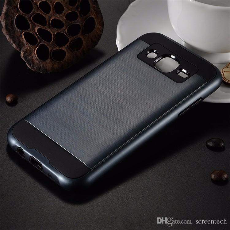 V5 Hybrid Armor Case samsung galaxy S8 Plus S6 S7 edge J1 J3 J5 J7 Prime A3 A5 A7 2017 2016 2015 phone covers Capa Fundas