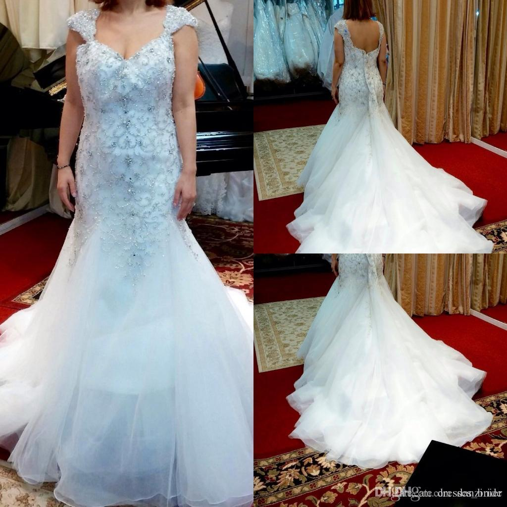 custom made plus size wedding dresses » Wedding Dresses Designs ...