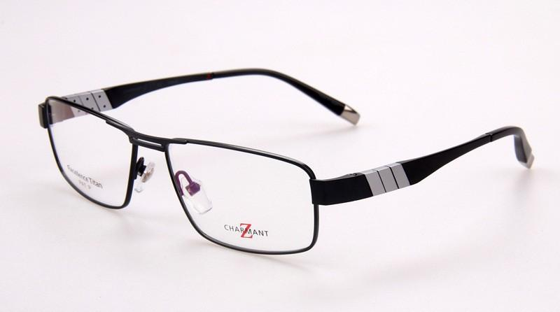 cheap designer eyeglasses  Discount Charmant Titanium Eyeglasses