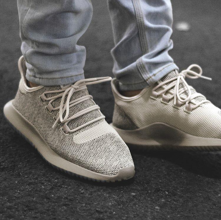 low cost The New adidas Tubular Shadow Knit Will Also Come In