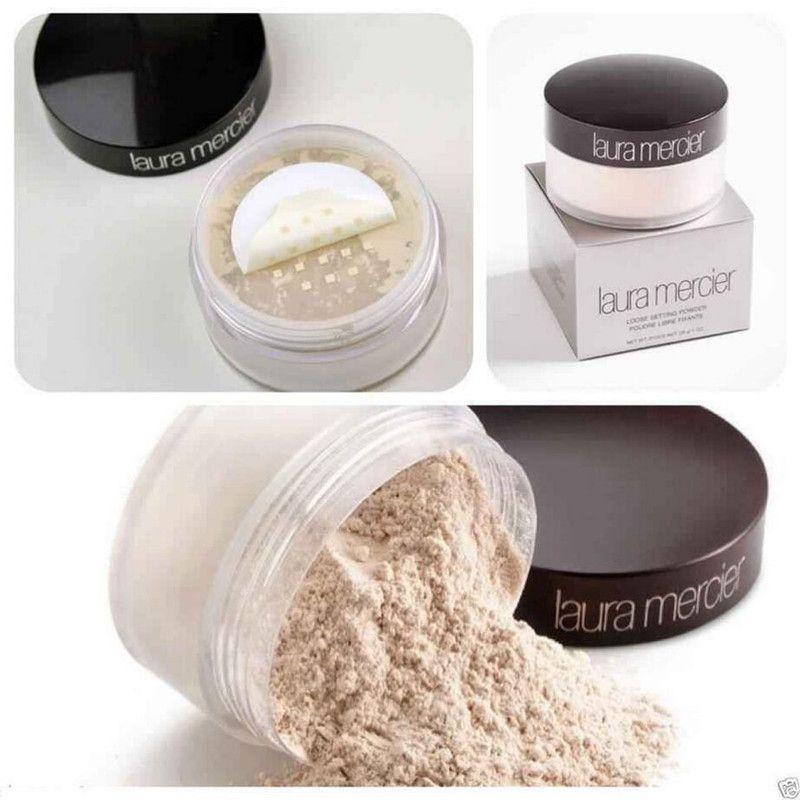 Hot sale laura mercier loose setting face powder for Laura mercier on sale