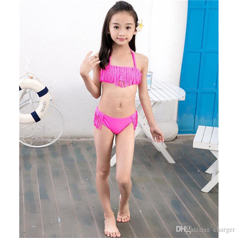 Kid Girl Bikini
