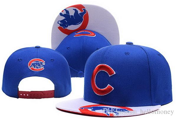 2017 fashion Dodgers Snapback Caps Snapbacks réglables, haute qualité Cub Snapba