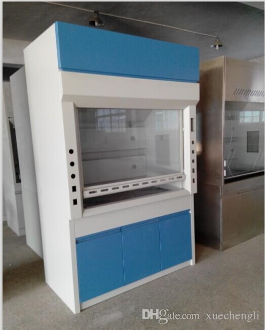 1500mm Laboratory Fume Cupboard Steel Lab Fume Hood Lab Fume Hood