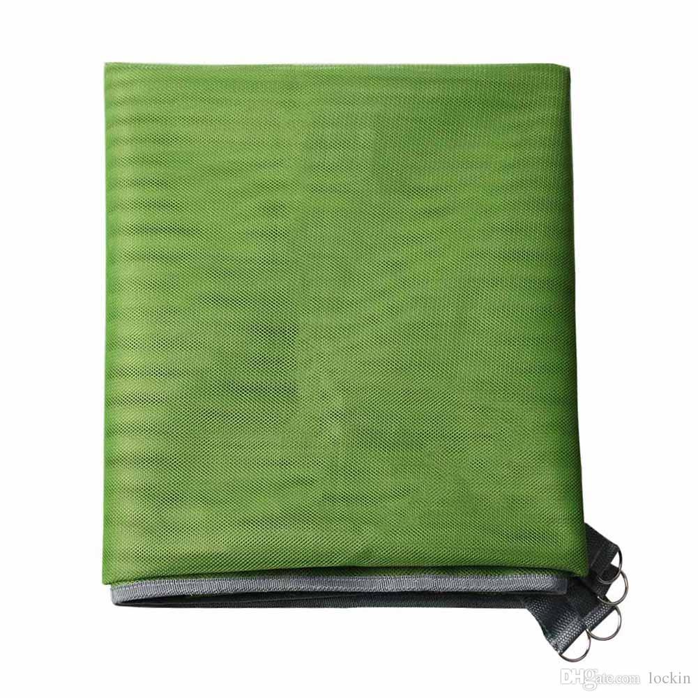 Pocket Rug Pocket Picnic Blanket Mat Lightweight Sand Free