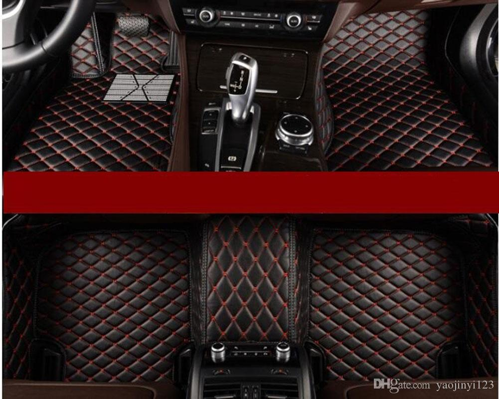 5d anti slip leather xpe car mat for infiniti q70 2016 car accessories car mat car parts online with 203 43 set on yaojinyi123 s store dhgate com