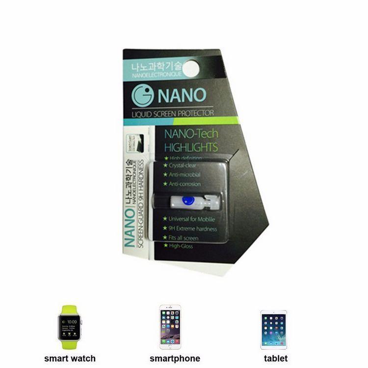 Жидкое нано стекло для защиты экрана телефона алиэкспресс