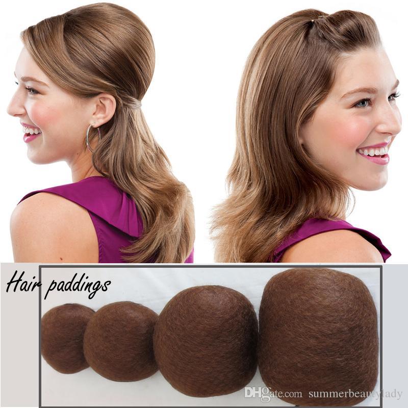 Image result for hair padding