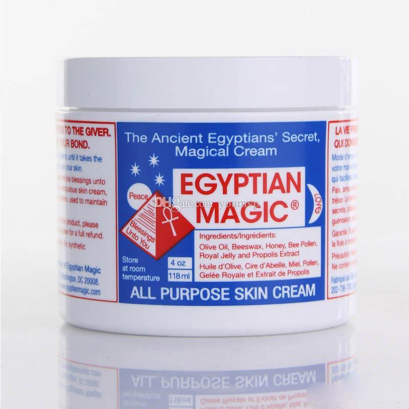Egyptian cream acne