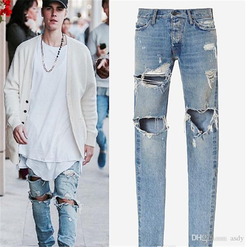 Where to Buy Loose Ripped Jeans Online? Where Can I Buy Loose ...
