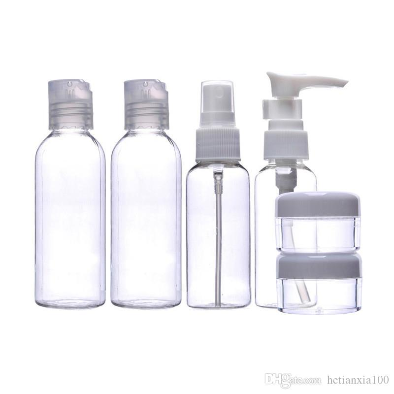 Makeup Spray Bottle Lotion Case Empty Container Bottles
