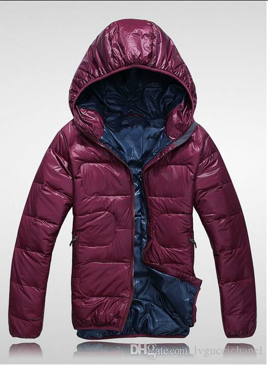 2016 Down Jacket on Sale. Fashion Down Jackets for Fall and Winter