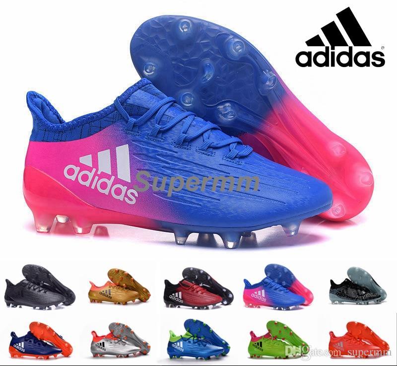 Adidas Shoes 2017 Football