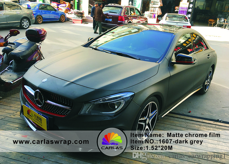 Custom removable vinyl car wrap vehicle body wrap self Custom car designer online