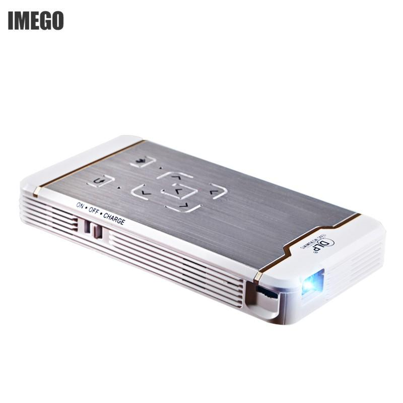 Wholesale mini dlp projector support wifi bluetooth hdmi for Bluetooth projector for iphone 6
