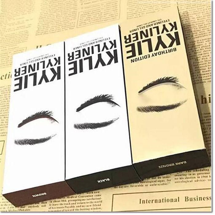 Make Gel Eyeliner Online | Make Up Eyeliner Gel for Sale