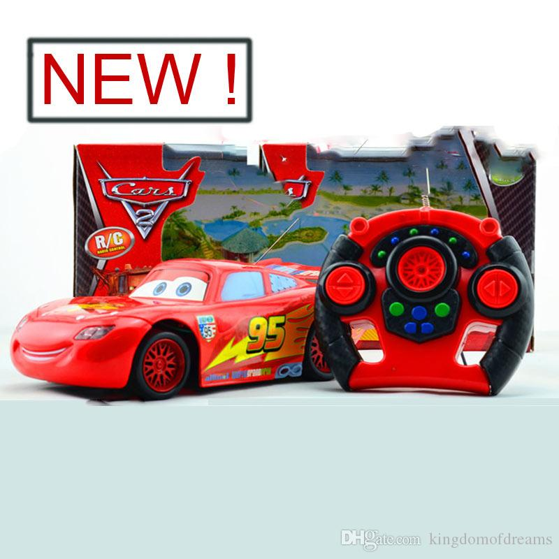 Christmas Toys Cars : Cars lightning mcqueen vehicle radiator springs