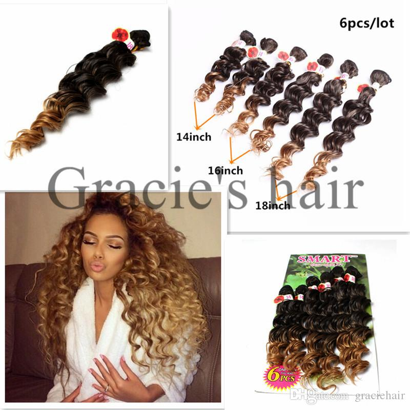 Deep wave synthetic hair extension freetress synthetic weave pack deep wave synthetic hair extension freetress synthetic weave pack synthetic hair extension ombre purple jerry curl crochet hair deep wave synthetic hair pmusecretfo Choice Image