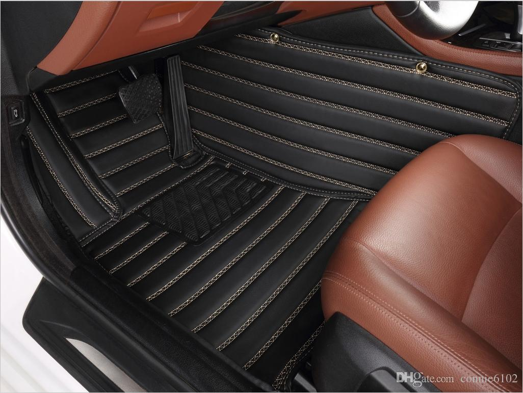 Floor mats cheap - See Larger Image