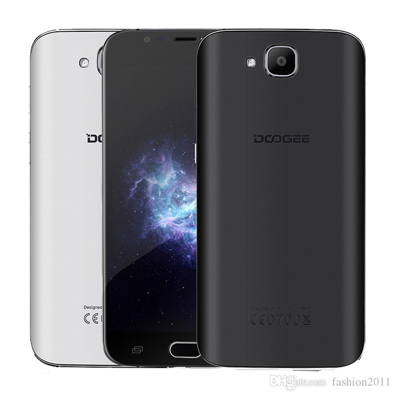Original Doogee X9Mini MTK6580A Quad Core 1.5GHz Téléphone portable 5MP Android