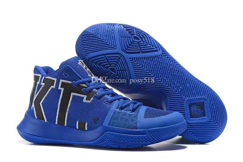 all star kyrie irving hyper rev 07 A Detailed Look at Kyrie ...