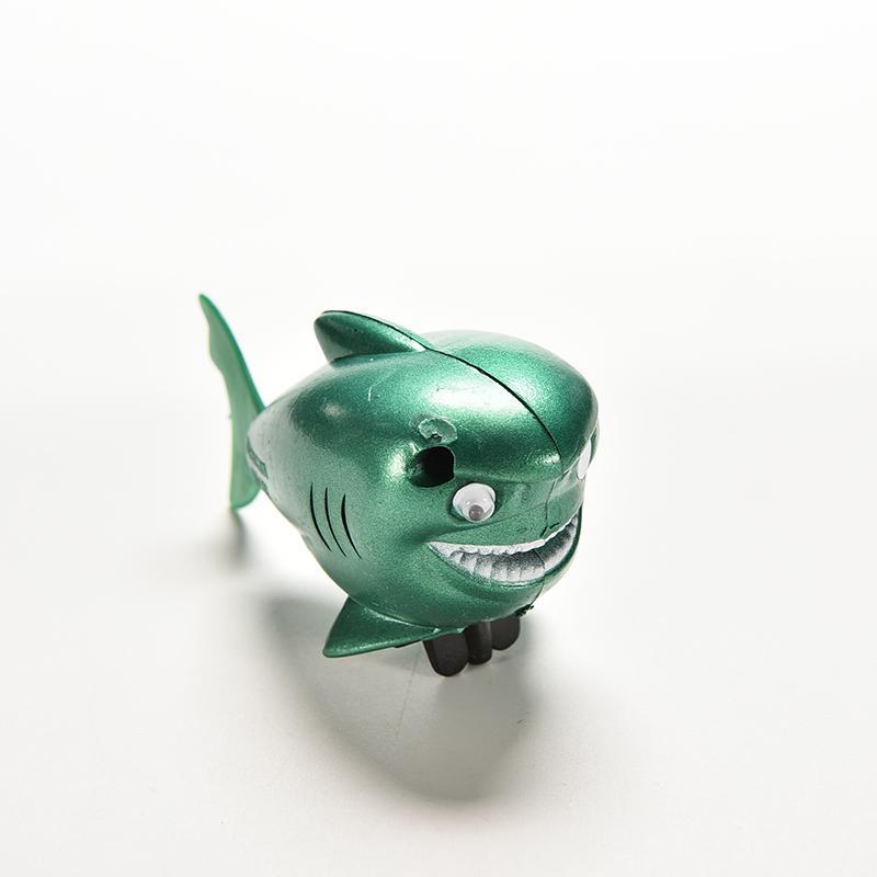Shark Bath Toys : Wholesale baby mini swim shark bath toy kids children