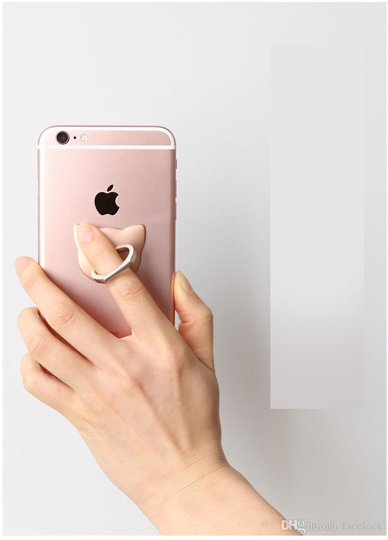 Back Ring Cell Phone