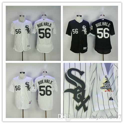 baseball 2011 new jerse mark buehrle jersey with 2005 world series champions patch 56 chicago white sox jerseys white pinstripe