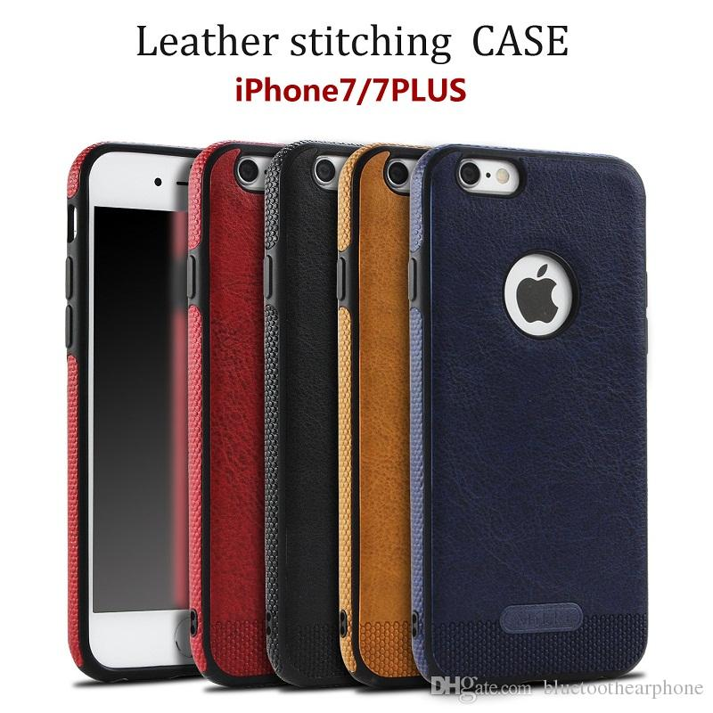 Pour Samsung Galaxy S8 Cases 2 en 1 Hybrid Luxury Silicon Business Case Cover Fr