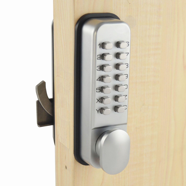 2017 Ml14sp Easy Code Digital Lock For Sliding Door From