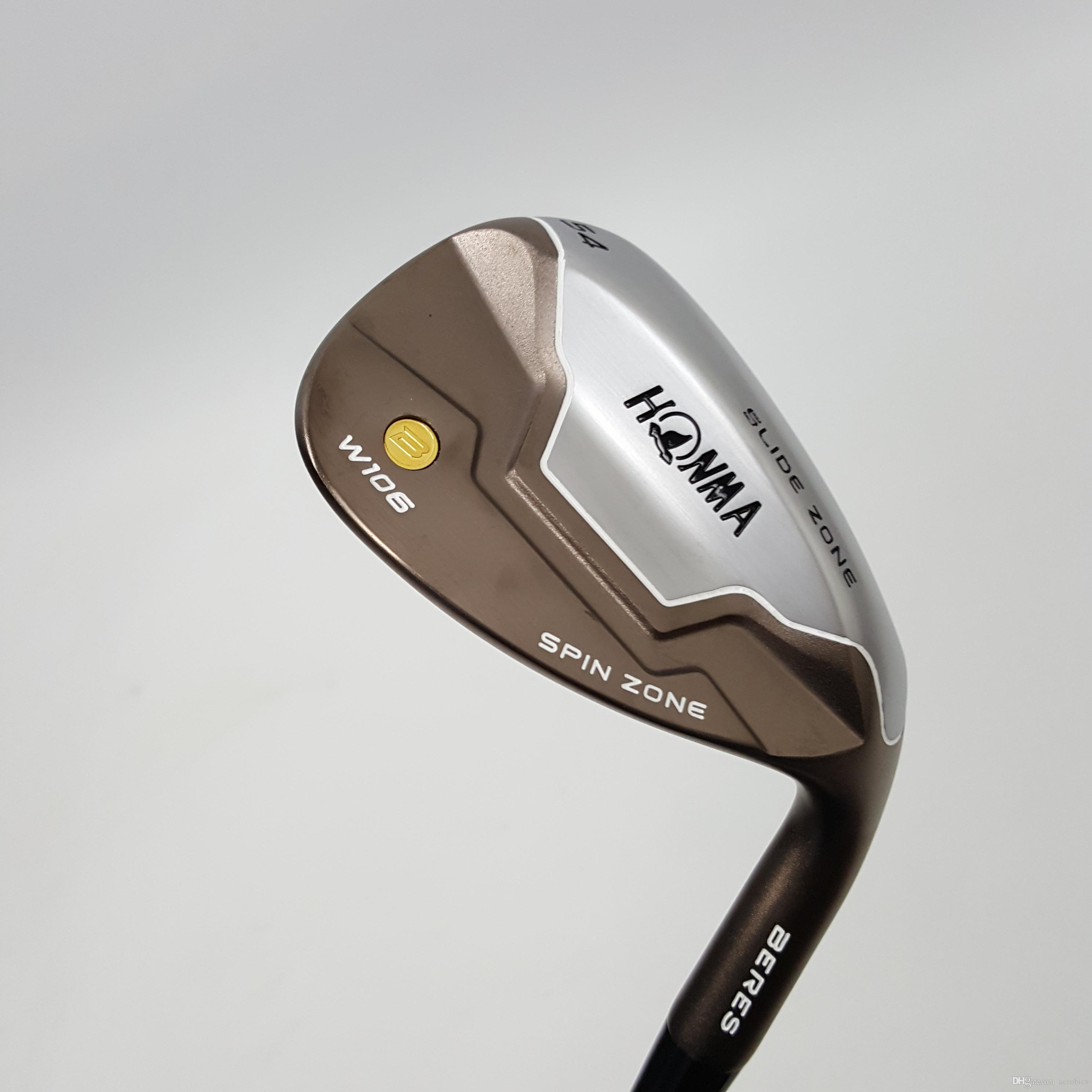 Unknown Aw 52 Wedge Reviews Ratings Pictures Details