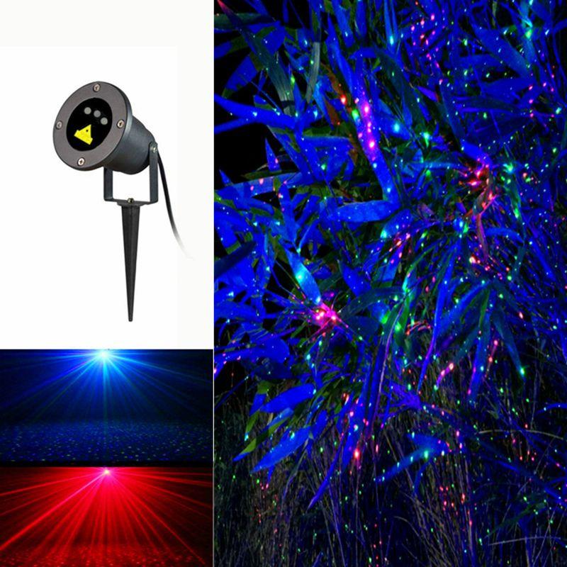 2017 outdoor led projector laser lights red green blue firefly christmas laser light projector. Black Bedroom Furniture Sets. Home Design Ideas