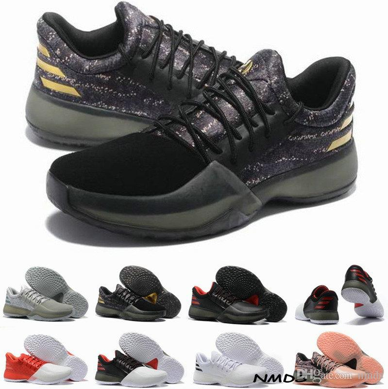 Adidas Harden 1 Christmas