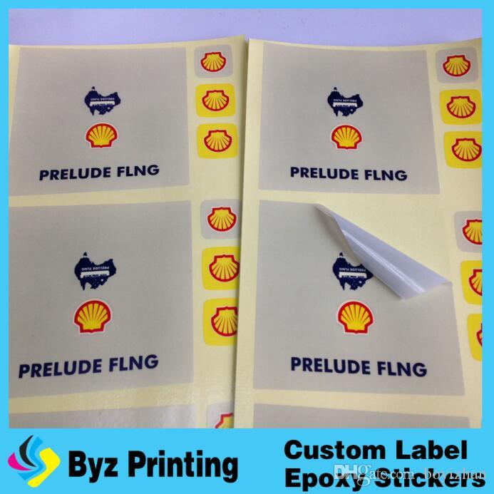 Vinyl Custom Sticker PVC Adhesive Sticker Printing Die Cut Sticker - Custom die cut vinyl stickers printing