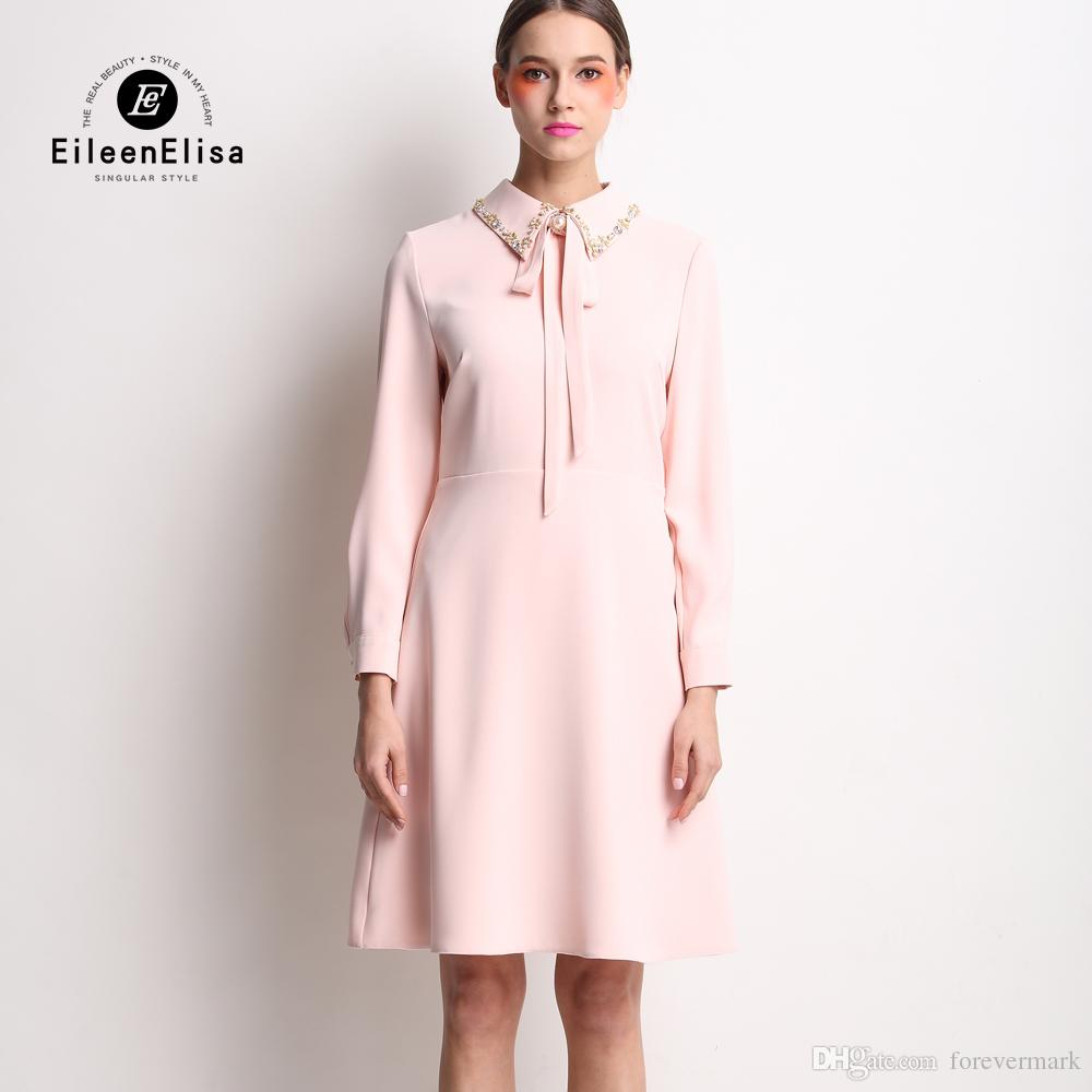Discount Designer Silk Knee Length Dresses - 2017 Designer Silk ...