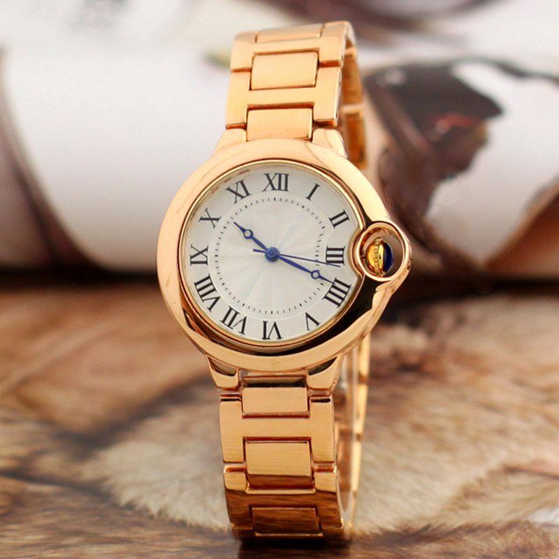 2017 couple luxury watch fashion women mens watches stainless 2017 couple luxury watch fashion women mens watches stainless steel band ballon blue quartz wristwatches top