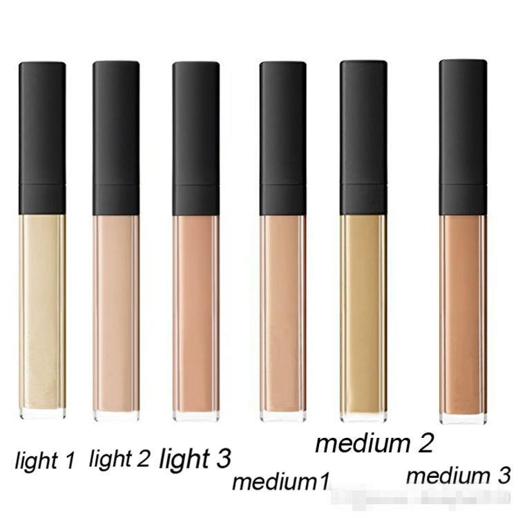 2017 New Nars Radiant Creamy Concealer Liquid Foundation Ginger ...
