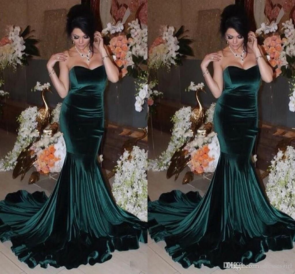 2017 y Sweetheart Sleeveless Bridal Evening Dresses