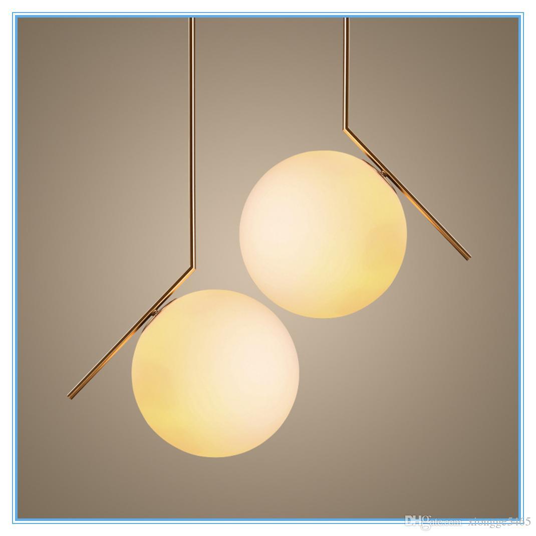 Pendant Lighting Living Room D20 D30cm Modern Style Living Room Bedroom Minimalist Restaurant