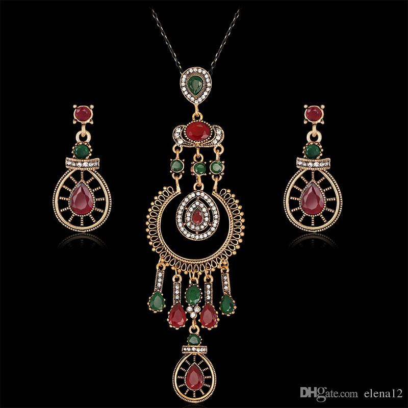 Buy Cheap Earrings & Necklace For Big Save, Maxi Statement ...