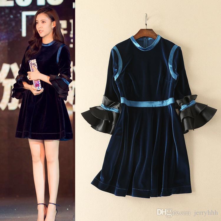 Blue Velvet Clothing Brand