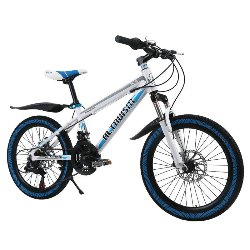 Altruism K3 Bikes Aluminum Kids Bicycles 21 Speed Children S
