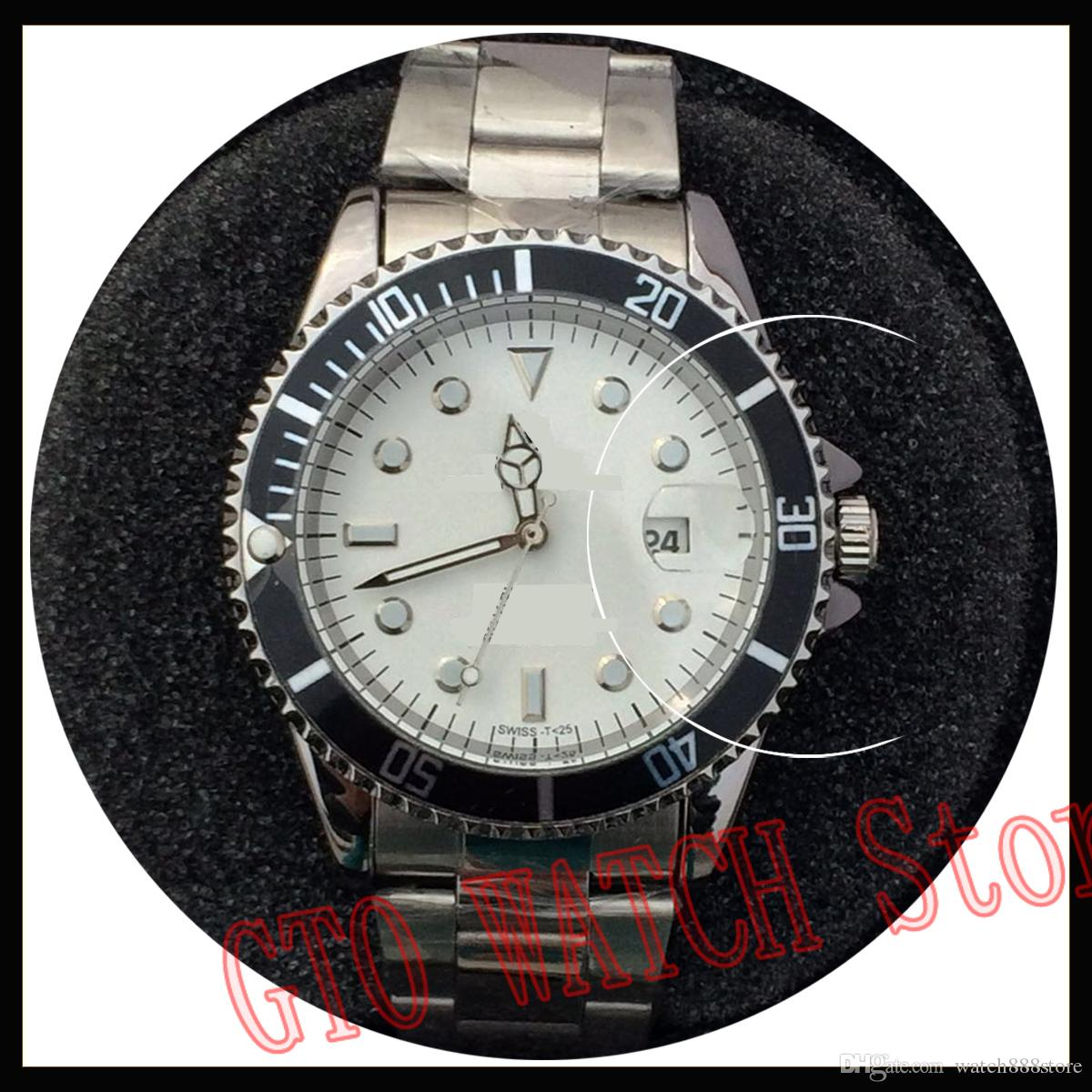 Cool Anti Shock Film For Men Women Rolex Watch Automatic
